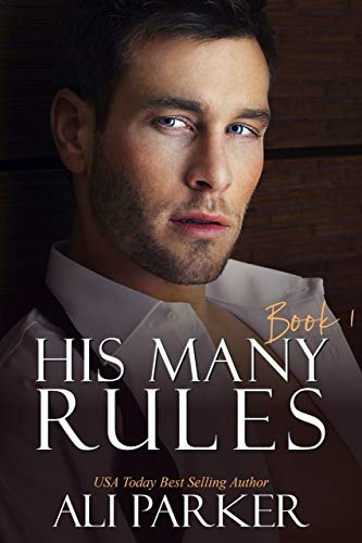 Free: His Many Rules (Book 1)