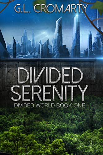 Free: Divided Serenity