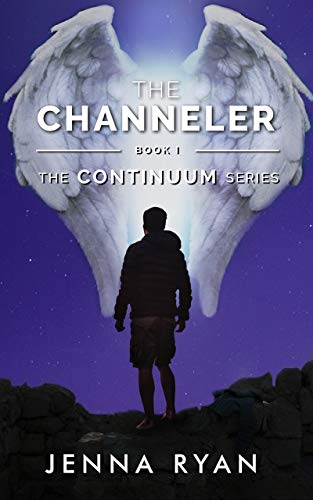 The Channeler: A Future Forewarned (Continuum Series Book 1)