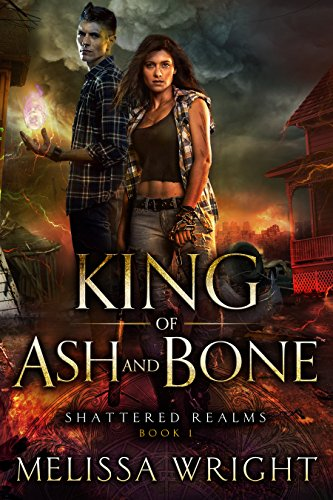 Free: King of Ash and Bone