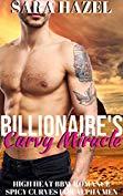 Billionaire's Curvy Miracle