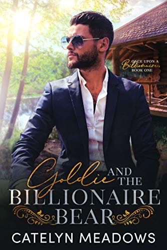 Goldie and the Billionaire Bear