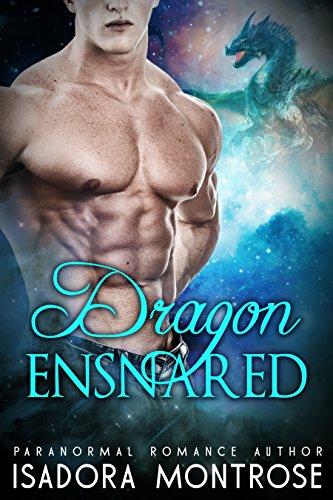 Free: Dragon Ensnared: BBW/Billionaire Viking Dragon Fantasy Romance