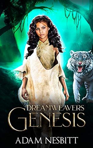 Free: Dreamweavers: Genesis