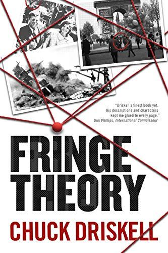 Free: Fringe Theory