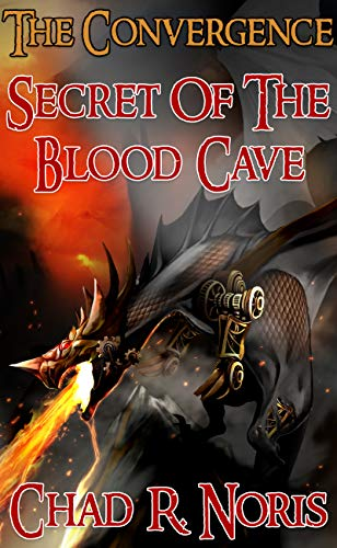 The Convergence Secret of the Blood Cave