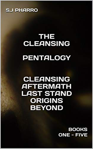 Free: The Cleansing Pentalogy (A Psychological Thriller Apocalyptic Boxset)