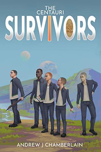 Free: The Centauri Survivors