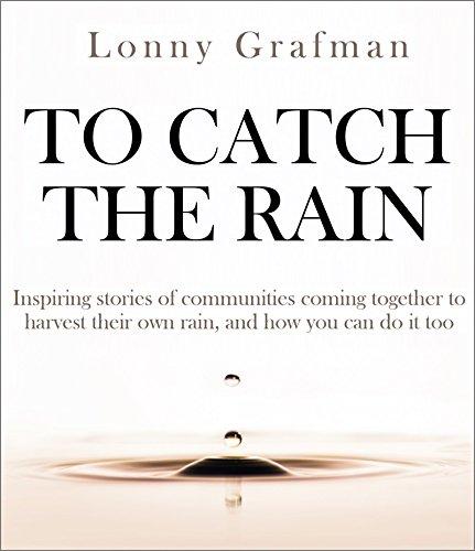 Free: To Catch the Rain