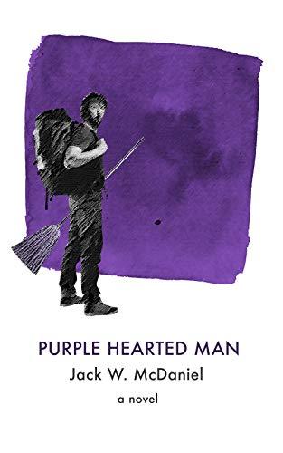 Purple Hearted Man