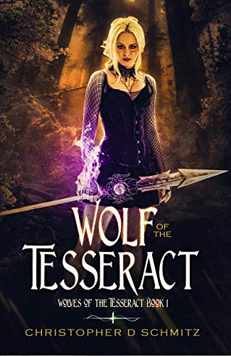 Free: Wolf of the Tesseract