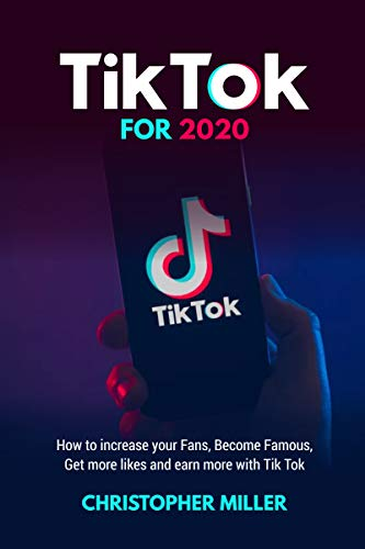 Tik Tok for 2020