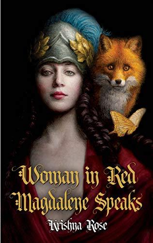 Free: Woman in Red: Magdalene Speaks