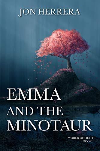 Free: Emma and the Minotaur