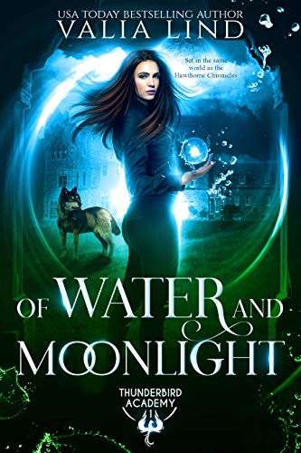 Of Water and Moonlight
