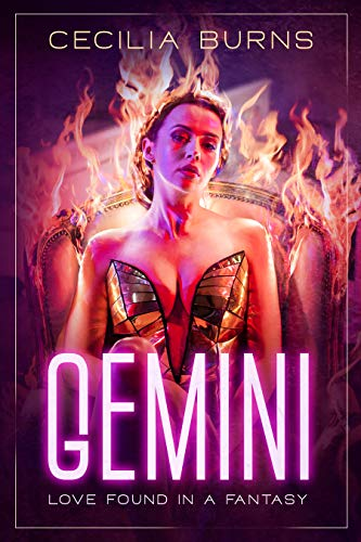 Free: Gemini: Love Found In A Fantasy