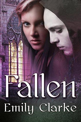 Free: Fallen (The Fallen Saga Book 1)