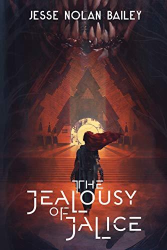 Free: The Jealousy of Jalice