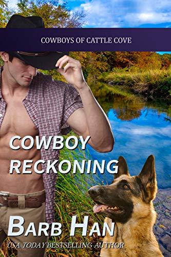 Free: Cowboy Reckoning