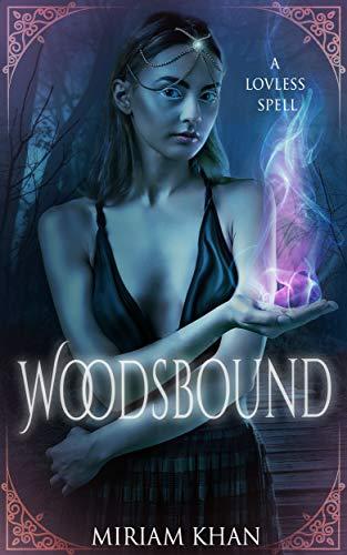 Free: Woodsbound