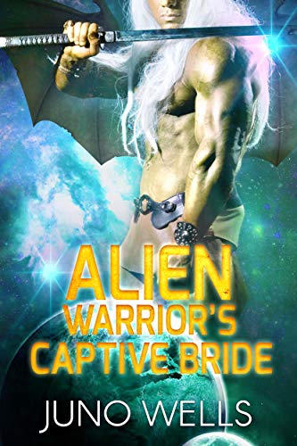 Free: Alien Warrior's Captive Bride