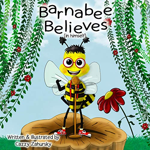 Free: Barnabee Believes (in Himself)