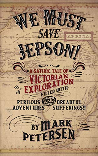 We Must Save Jepson!