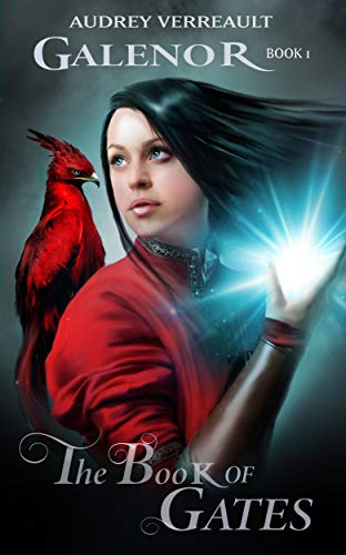 Free: Galenor (The Book of Gates)