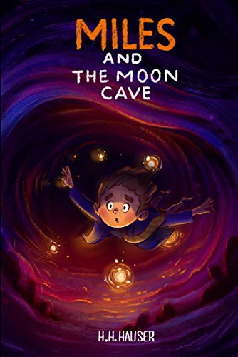 Miles and the Moon Cave