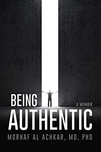 Free: Being Authentic