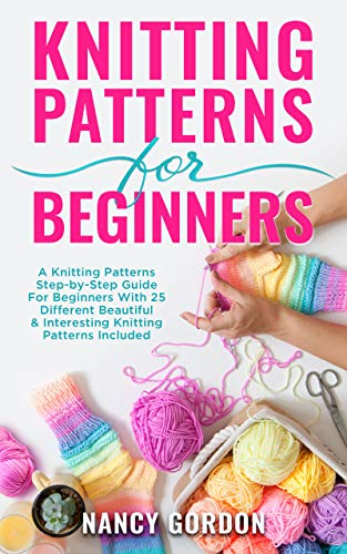 Free: Knitting Patterns For Beginners