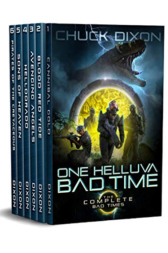 One Helluva Bad Time: The Complete Bad Times Series