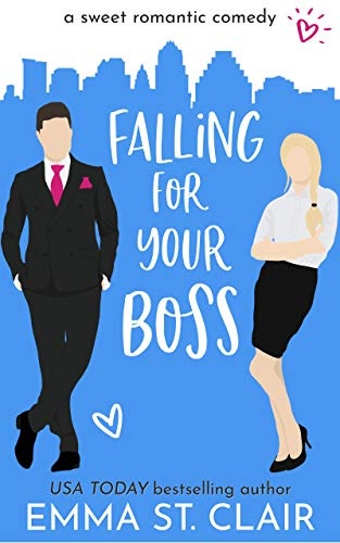 Falling for Your Boss