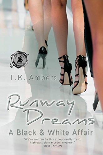 Runway Dreams: A Black & White Affair
