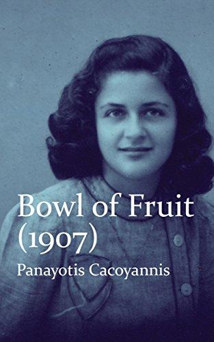 Free: Bowl of Fruit (1907)