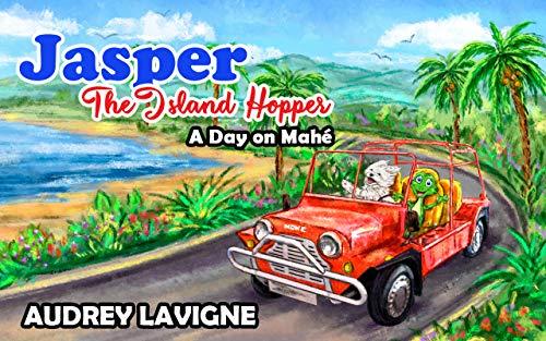 Free: Jasper the Island Hopper: A Day on Mahe