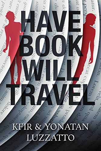Free: Have Book, Will Travel