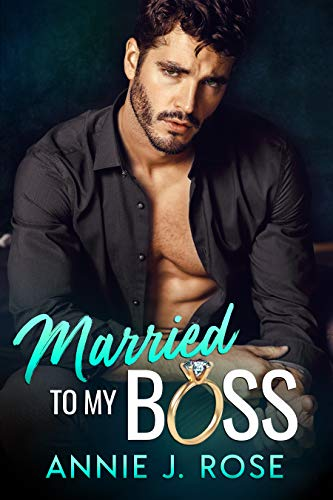 Free: Married to My Boss