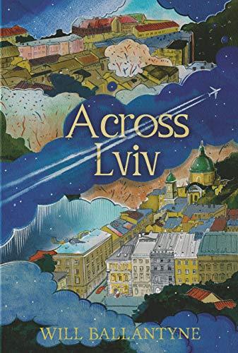 Free: Across Lviv