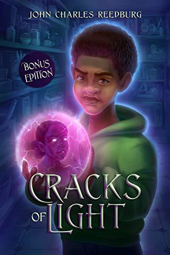 Free: Cracks Of Light