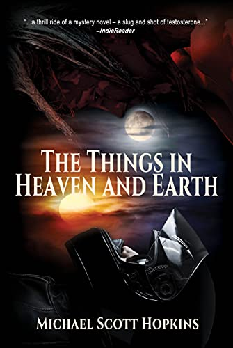 Free: The Things in Heaven and Earth