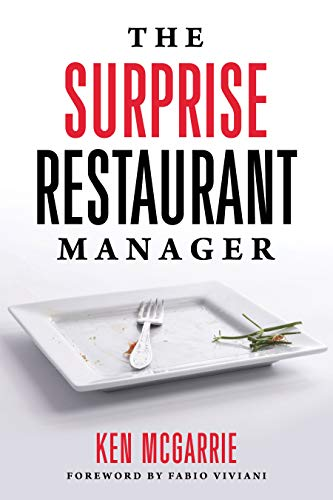 Free: The Surprise Restaurant Manager