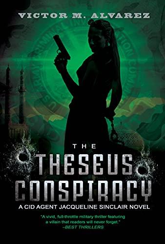 Free: The Theseus Conspiracy