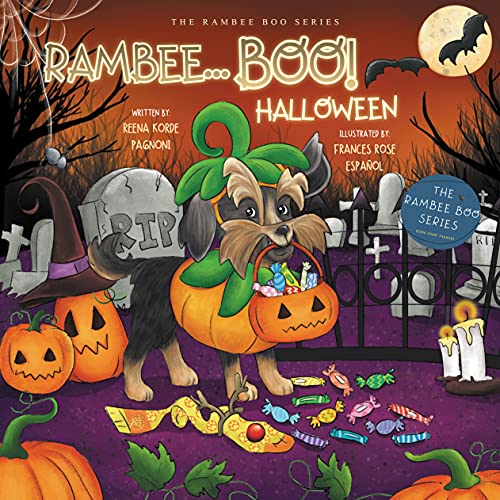 Free: Rambee…Boo! Halloween